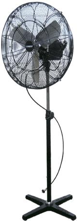 brumisation avec brumisateur professionnel ventilateur. Black Bedroom Furniture Sets. Home Design Ideas